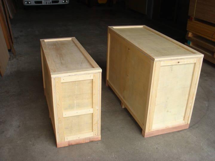 箱 TOHO1